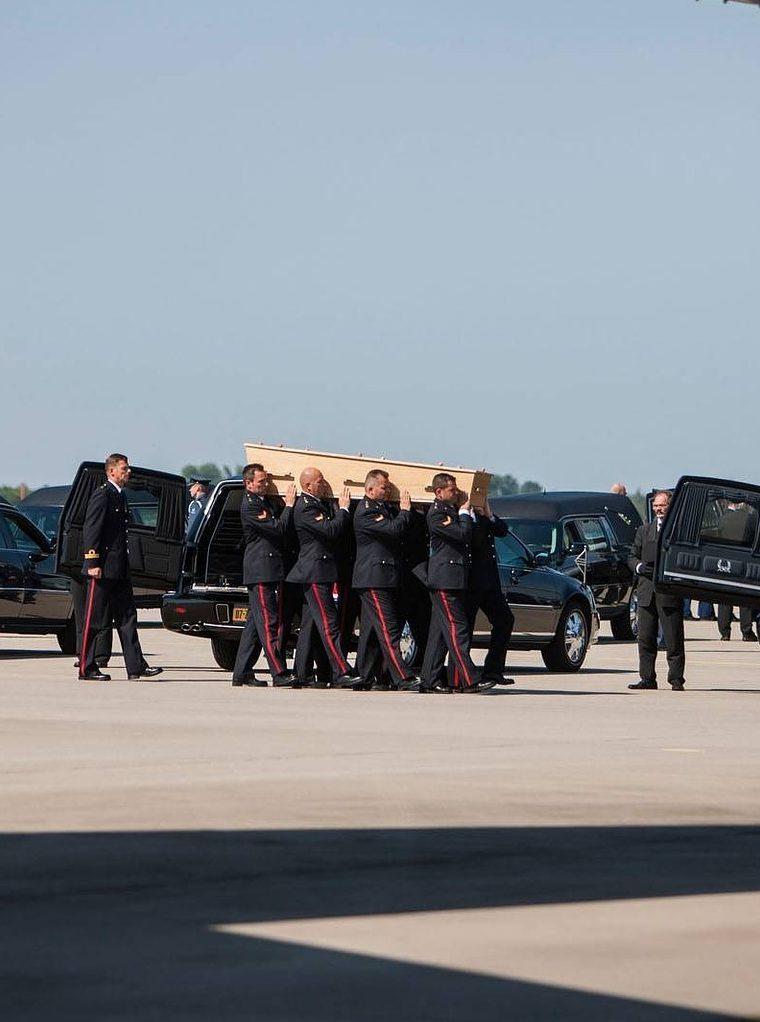Joke Verweerd over de MH17: 'Hier moest ik iets mee'