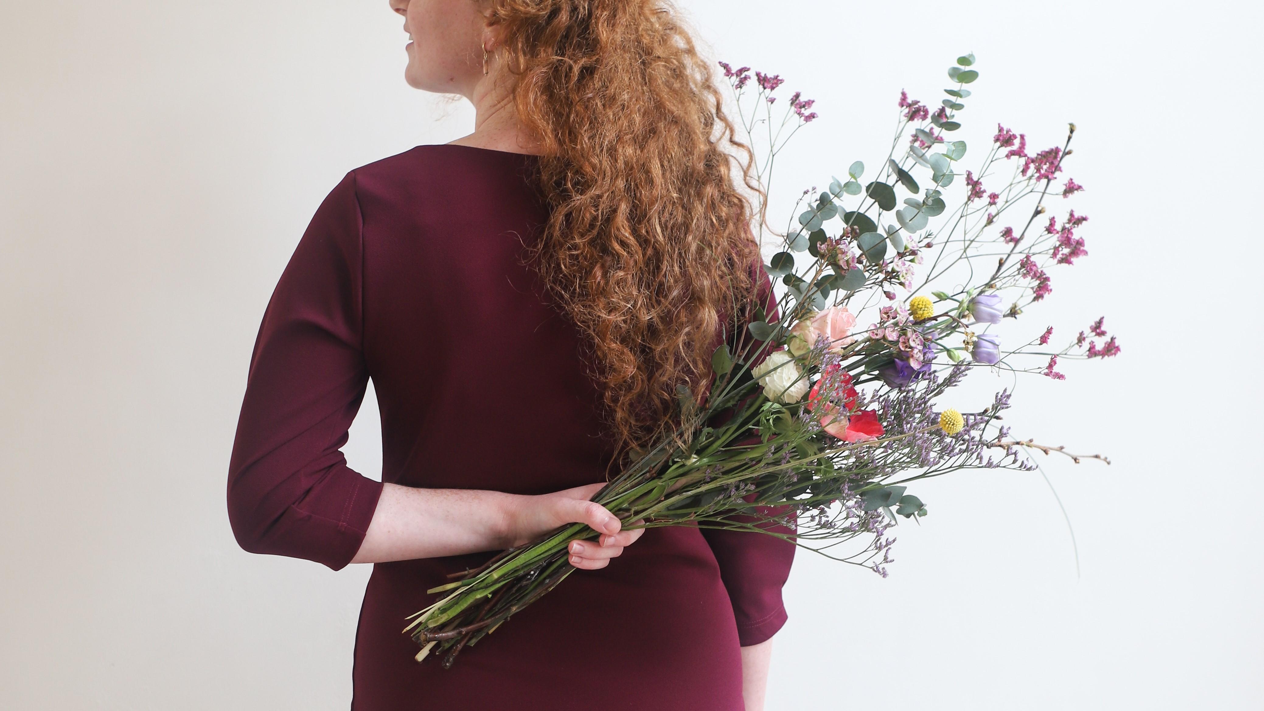 Common & Sense: fijne jurkjes voor een eerlijke prijs
