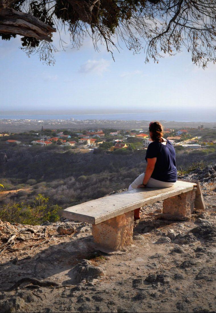 'Bonaire heeft een plekje in mijn hart'