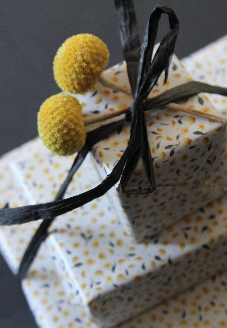 10 inpaktips: zo ziet je cadeautje er altijd leuk uit!